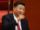 Президент Китая пообещал добиться