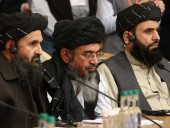Первые после выхода из Афганистана переговоры США с талибами: Вашингтон пообещал афганскому народу вакцины от COVID-19