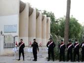 В Ираке сегодня проходят парламентские выборы