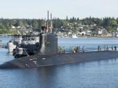 """Южно-Китайское море: подводная лодка США столкнулась с """"неизвестным объектом"""""""