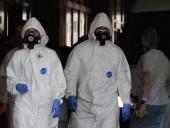 В России зафиксировали новый суточный антирекорд по количеству погибших от коронавируса за все время пандемии