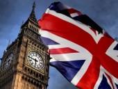 Великобритания с сегодняшнего дня разрешила въезд вакцинированным украинцам