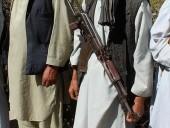 Талибы заявляют, что не будут помогать США бороться с ИГИЛ