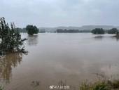 Китайскую провинцию Шаньси накрыл крупнейший паводок за последние 40 лет: 120 тысяч человек были эвакуированы