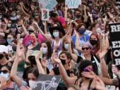 Суд в Техасе снова восстановил действие закона о запрете абортов