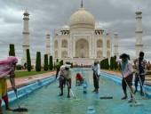 Индия вновь откроется для туристов с 15 октября