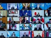 Страны G20 обещают помочь преодолеть гуманитарный кризис в Афганистане