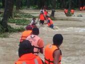 На Филиппинах уже 13 человек погибли из-за тропического шторма