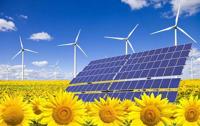Сонячна енергетика в Україні — перспективна галузь промисловості