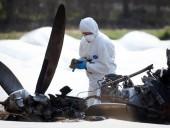 В Боливии разбился самолет с членами МЗ: все погибли