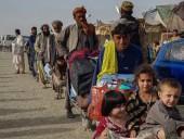 В США проблемы с поиском жилья для более 50 тысяч афганских беженцев