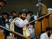 После прихода талибов к власти в Афганистане закрылись 70% местных СМИ