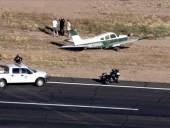 Два человека погибли в результате столкновения вертолета и самолета в воздухе в штате Аризона