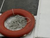 В Белом море тонет частное судно: на борту пять человек