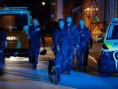 В Норвегии неизвестный мужчина застрелил из лука несколько человек