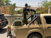 В Пакистане в результате террористического нападения погибли 5 военных